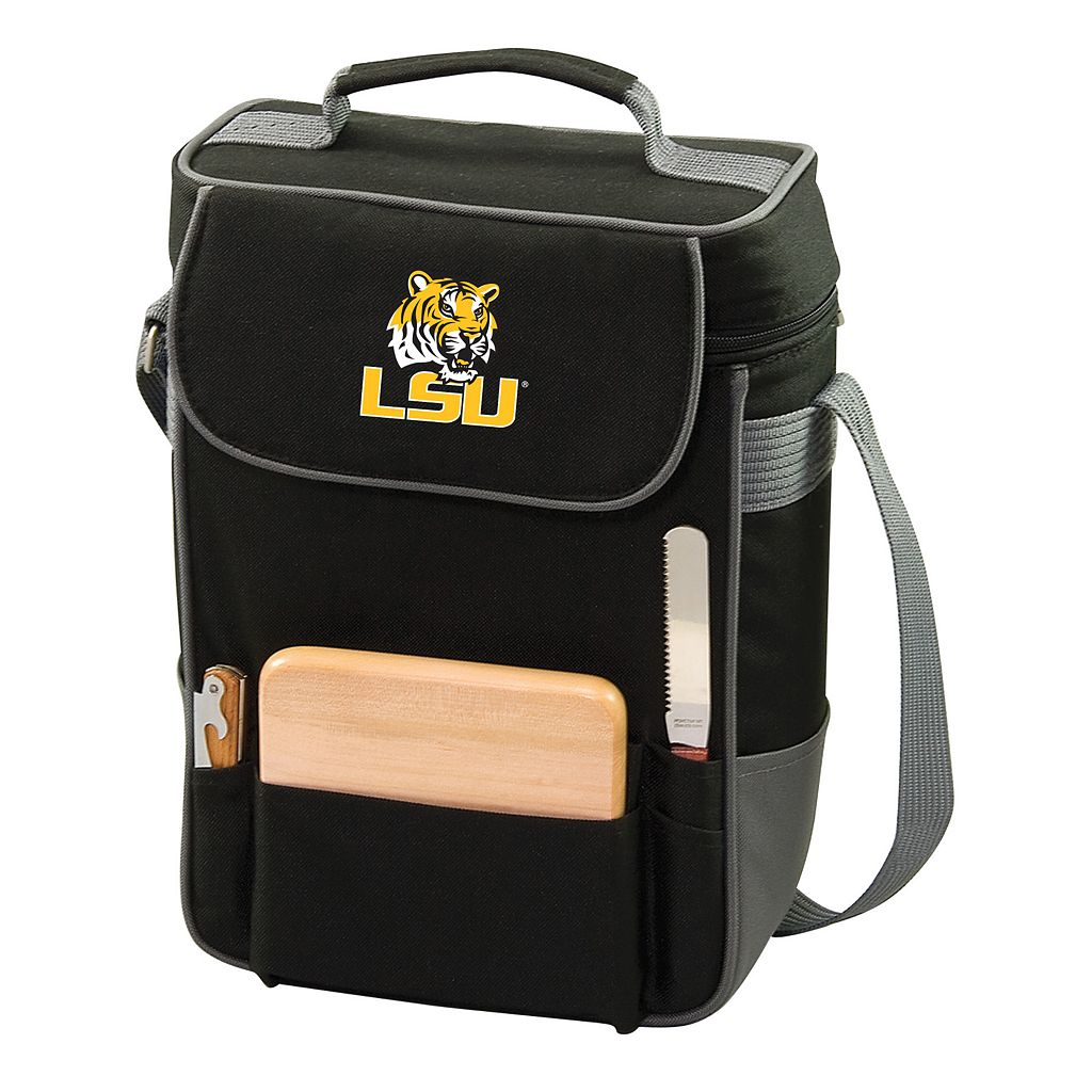 LSU Tigers Insulated Wine Cooler
