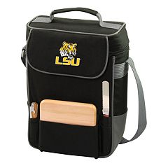 LSU Tigers Insulated Wine Cooler