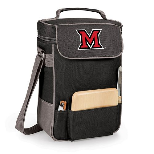 Miami University Redhawks Insulated Wine Cooler