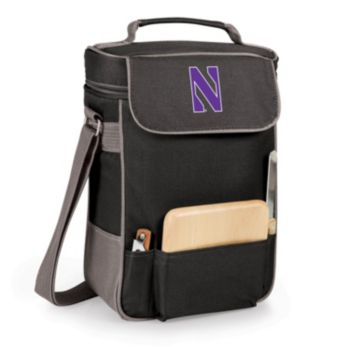 Northwestern Wildcats Insulated Wine Cooler