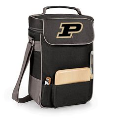 Purdue Boilermakers Insulated Wine Cooler