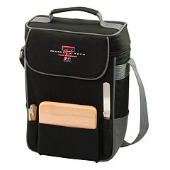 Texas Tech Red Raiders Insulated Wine Cooler