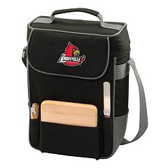 Louisville Cardinals Insulated Wine Cooler