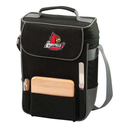 Louisville Cardinals Insulated Wine Cooler