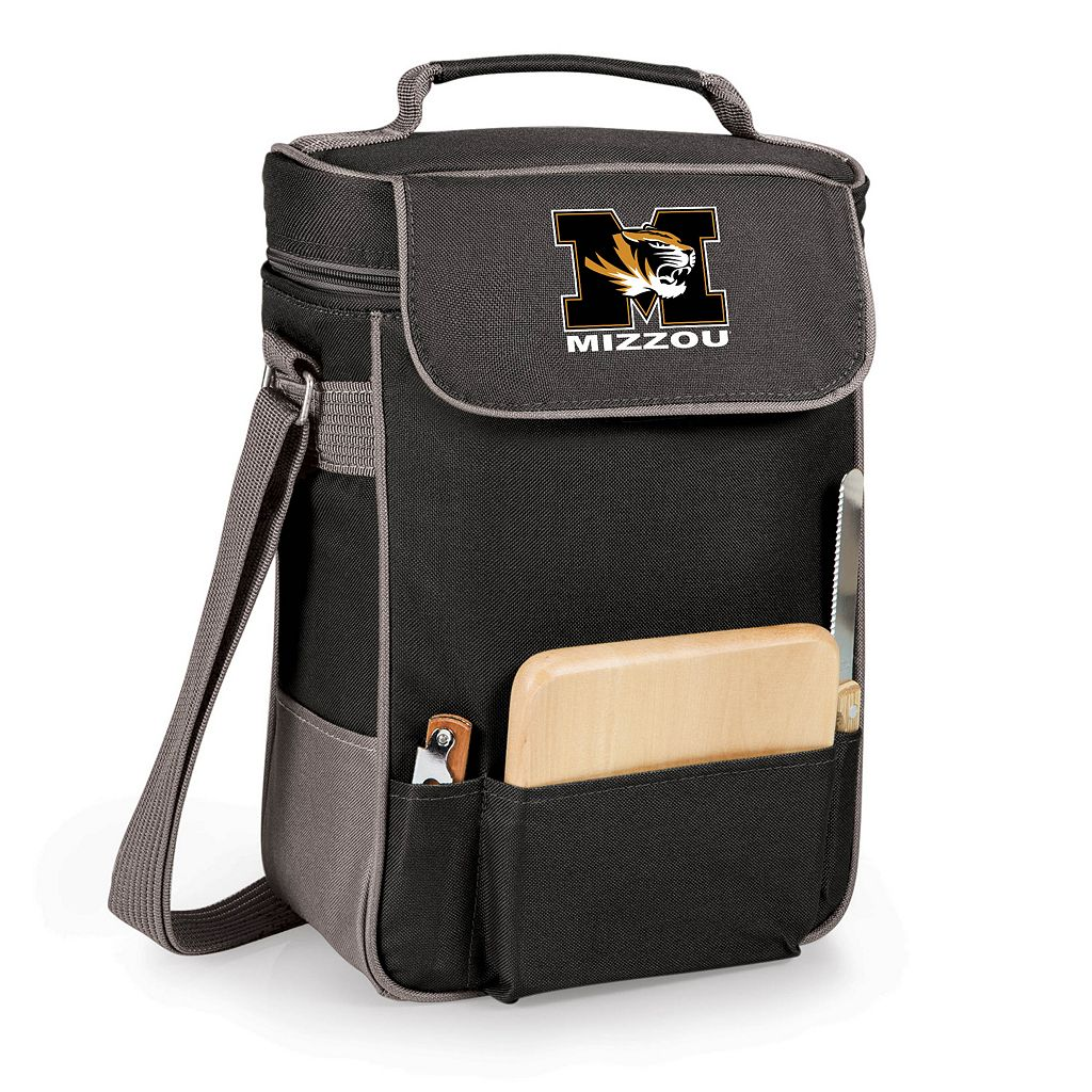 Missouri Tigers Insulated Wine Cooler