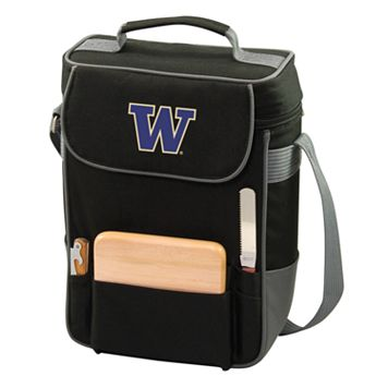 Washington Huskies Insulated Wine Cooler