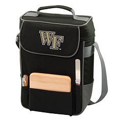 Wake Forest Demon Deacons Insulated Wine Cooler