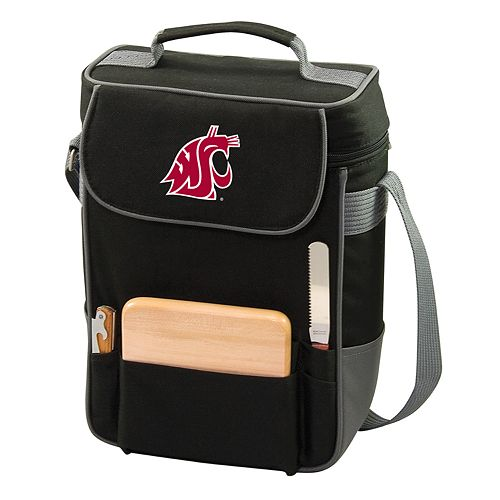 Washington State Cougars Insulated Wine Cooler