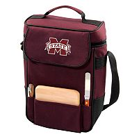 Mississippi State Bulldogs Insulated Wine Cooler