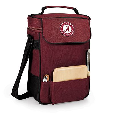 Alabama Crimson Tide Insulated Wine Cooler