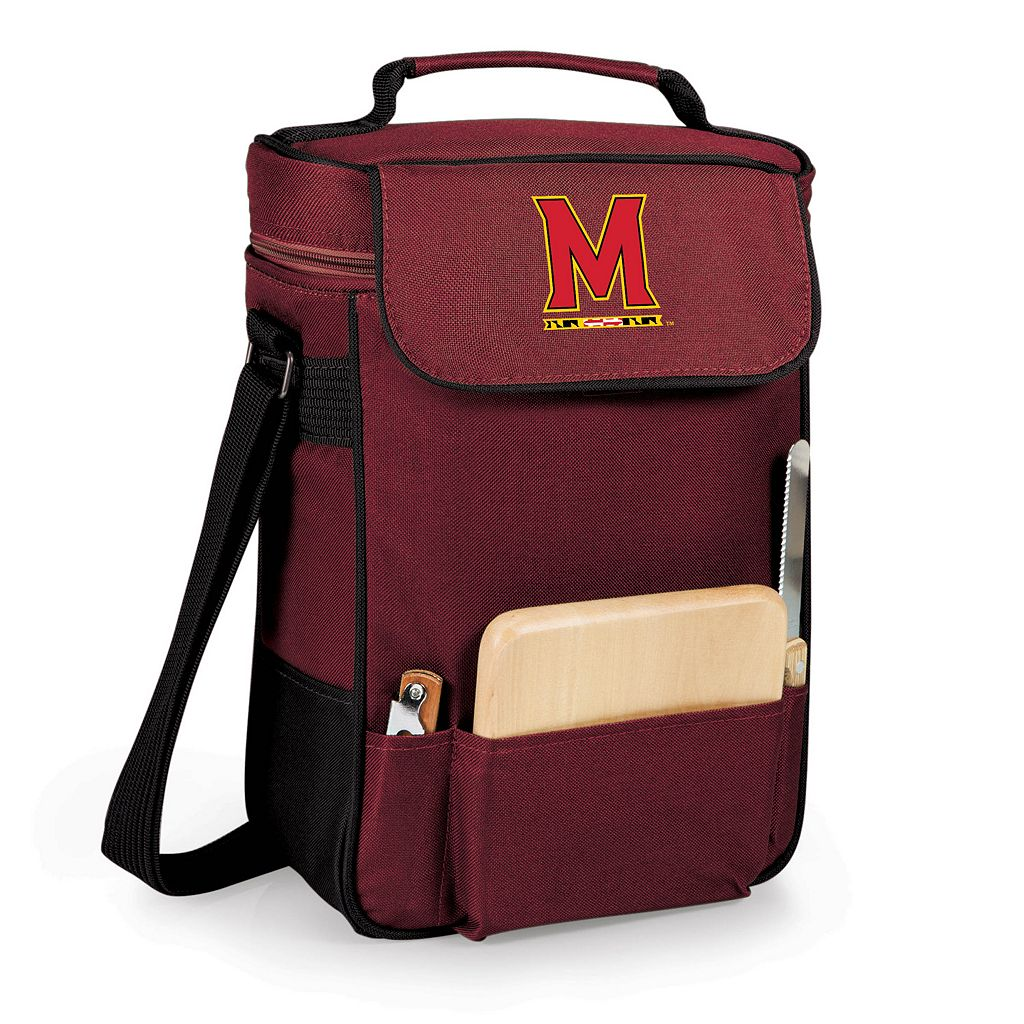 Maryland Terrapins Insulated Wine Cooler