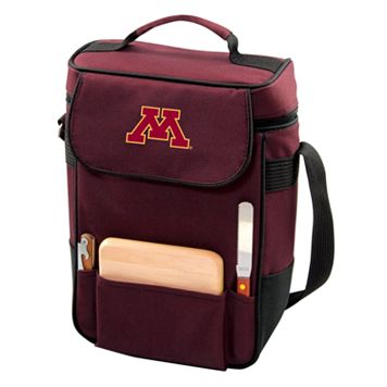 Minnesota Golden Gophers Insulated Wine Cooler