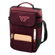 Virginia Tech Hokies Insulated Wine Cooler
