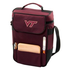 Virginia Tech Hokies Insulated Wine Cooler