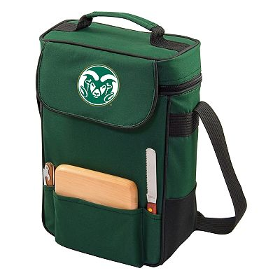 Colorado State Rams Insulated Wine Cooler