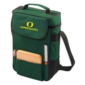 Oregon Ducks Insulated Wine Cooler