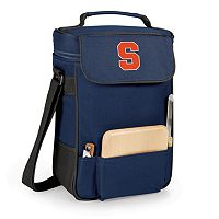 Syracuse Orange Insulated Wine Cooler