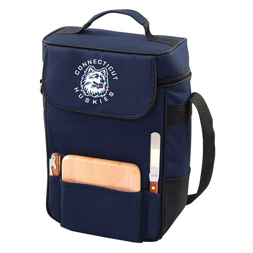 UConn Huskies Insulated Wine Cooler