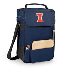 Illinois Fighting Illini Insulated Wine Cooler