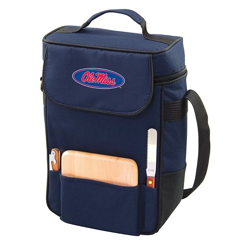 Ole Miss Rebels Insulated Wine Cooler