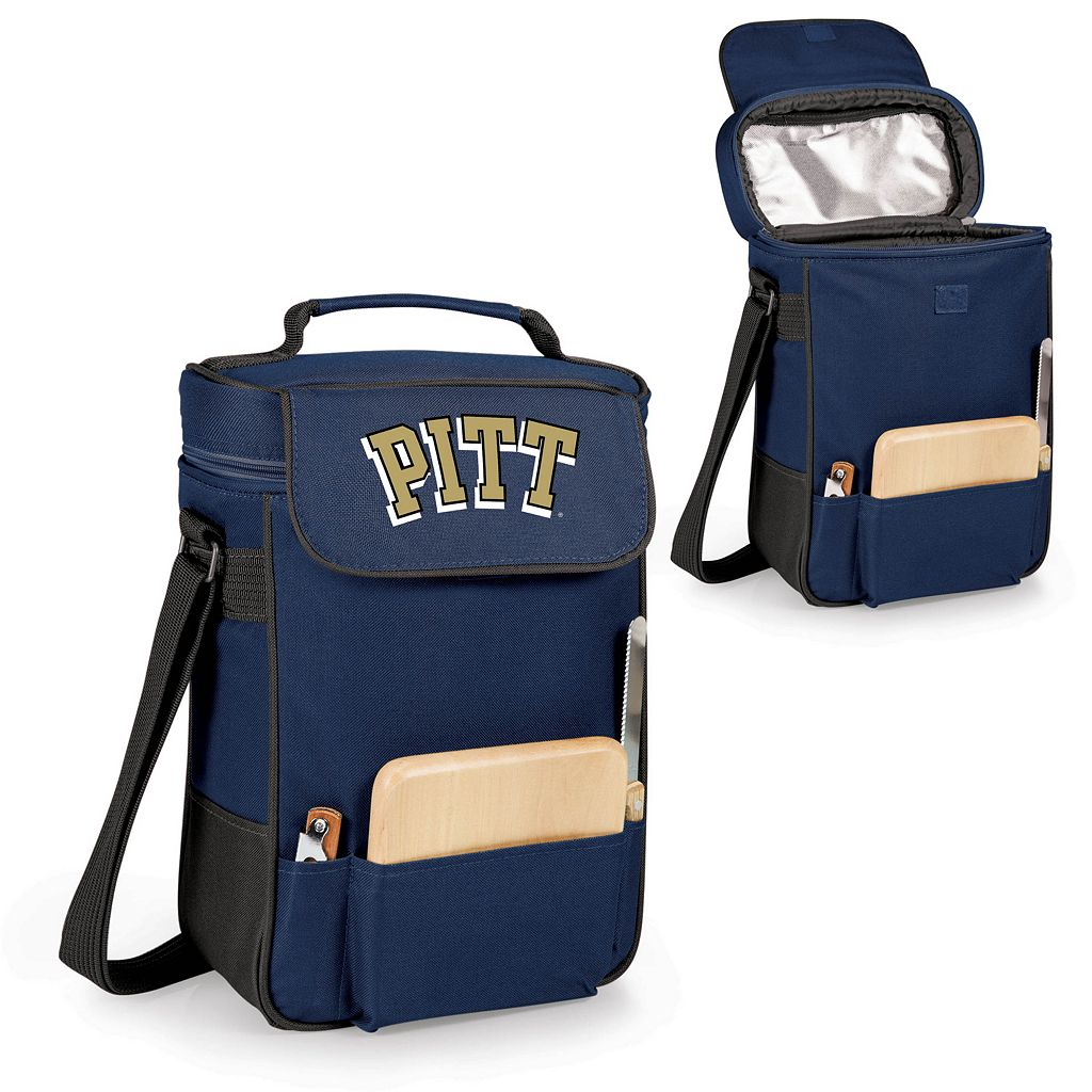 Pitt Panthers Insulated Wine Cooler