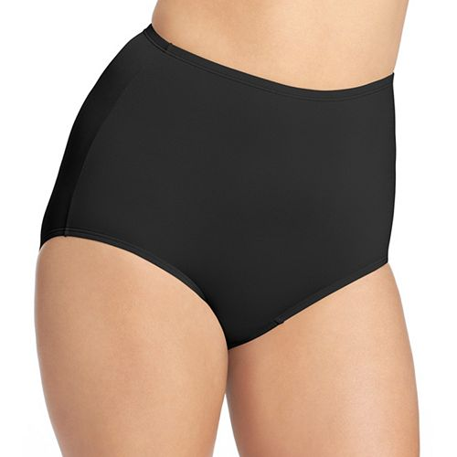 bfa1dfc3aacf Olga® Without a Stitch® Microfiber Brief - 23173