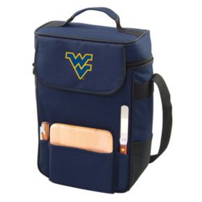 West Virginia Mountaineers Insulated Wine Cooler