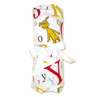 Trend Lab Dr. Seuss ABC Crib Sheet