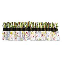 Trend Lab® Dr. Seuss™ ABC Window Valance