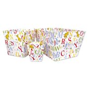 Trend Lab Dr. Seuss ABC 3-pc. Storage Bin Set