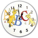 Trend Lab® Dr. Seuss? ABC Wall Clock