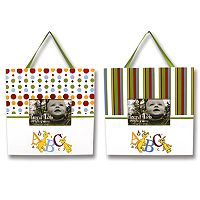 Trend Lab® Dr. Seuss™ ABC Frame Set