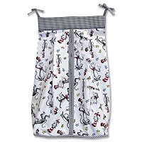 Trend Lab® Dr. Seuss™ The Cat in the Hat™ Diaper Stacker