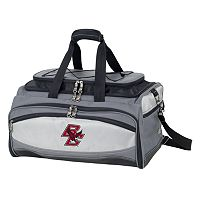 Boston College Eagles 6-pc. Charcoal Grill & Cooler Set