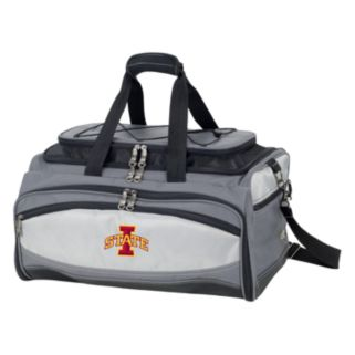 Iowa State Cyclones 6-pc. Charcoal Grill & Cooler Set