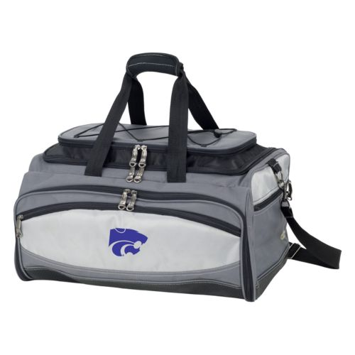 Kansas State Wildcats 6-pc. Grill and Cooler Set