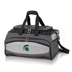 Michigan State Spartans 6-pc. Grill & Cooler Set