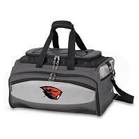 Oregon State Beavers 6-pc. Grill & Cooler Set