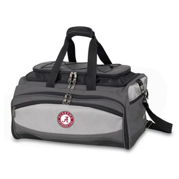 Alabama Crimson Tide 6-pc. Charcoal Grill & Cooler Set