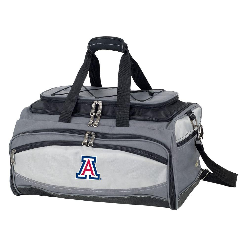Arizona Wildcats 6-pc. Grill & Cooler Set