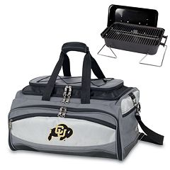 Colorado Buffaloes 6-pc. Grill & Cooler Set