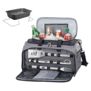 Colorado Buffaloes 6-pc. Grill and Cooler Set