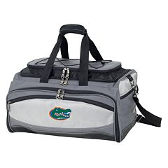 Florida Gators 6-pc. Charcoal Grill & Cooler Set