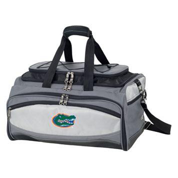 Florida Gators 6-pc. Charcoal Grill & Cooler Set