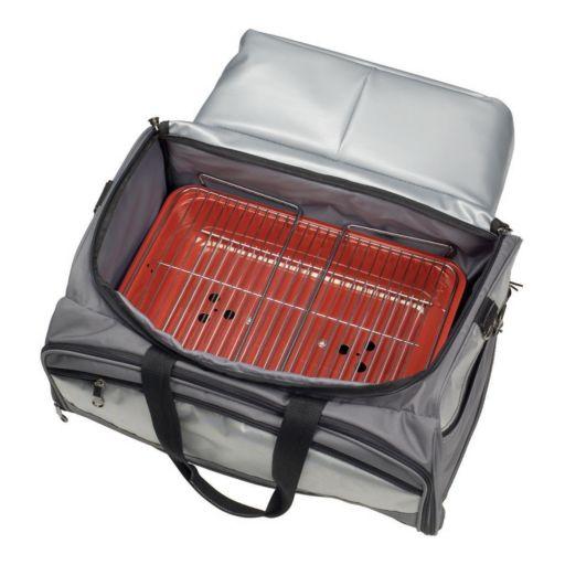 Kentucky Wildcats 6-pc. Charcoal Grill & Cooler Set