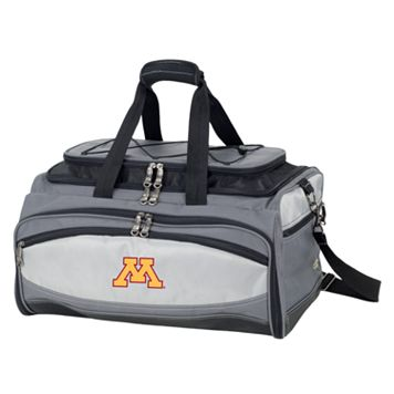 Minnesota Golden Gophers 6-pc. Charcoal Grill & Cooler Set
