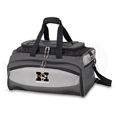 Missouri Tigers 6-pc. Grill & Cooler Set