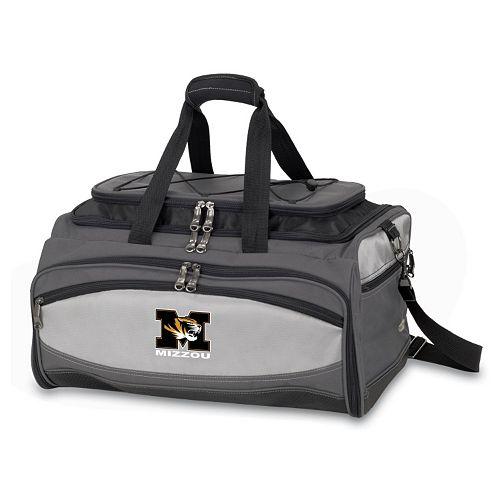 Missouri Tigers 6-pc. Grill & Cooler Set