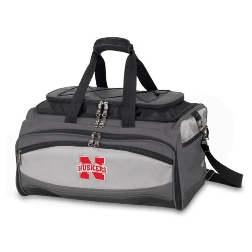 Nebraska Cornhuskers 6-pc. Grill and Cooler Set