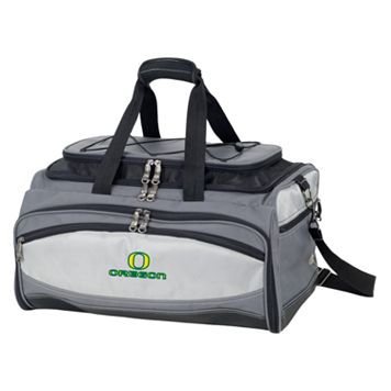 Oregon Ducks 6-pc. Grill & Cooler Set